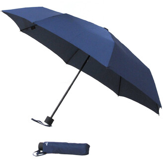 Shelta Navy mini umbrella