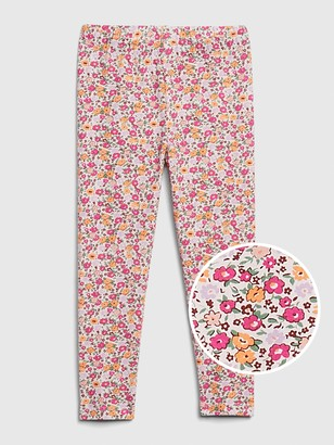 Gap Toddler Mix and Match Leggings