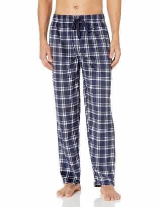 Izod Men's Silky Fleece Sleep Pant