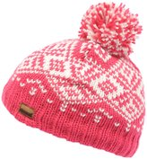 Regatta Great Outdoors Childrens/Kids Askel Fairisle Winter Bobble Hat