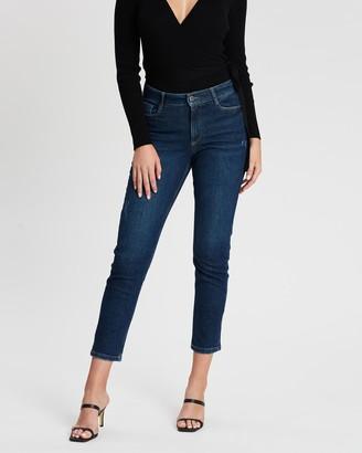 Dorothy Perkins Regular Length Mom Jeans