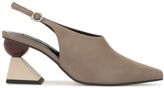 YUUL YIE Selina slingback sandals