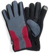 Muk Luks Women's Stretch Tech Gloves