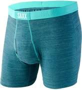 Saxx Men's Ultra Tri-blend Boxer Fly For underwear S M
