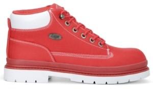 Lugz Men's Drifter Ripstop Boot Men's Shoes