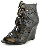 American Rag Womens Lila Open Toe Casual Platform Sandals.