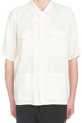 Vivienne Westwood Button-Up Shirt