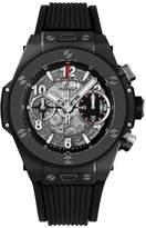 Hublot Ceramic Big Bang Unico Black Magic Watch 42mm