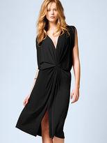 Victoria's Secret Double-plunge Jersey Dress