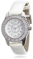 Christian Dior Pre-owned: Diamond Christal Watch.