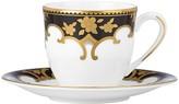 Marchesa by Lenox Baroque Night Espresso Cup & Saucer