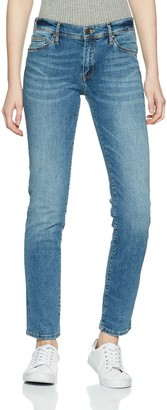 Cross Jeanswear Co. Cross Women's Anya P 489-006 Slim Jeans
