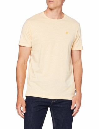 Springfield Men's 5ba Arbol Microstripe-c/08 T-Shirt