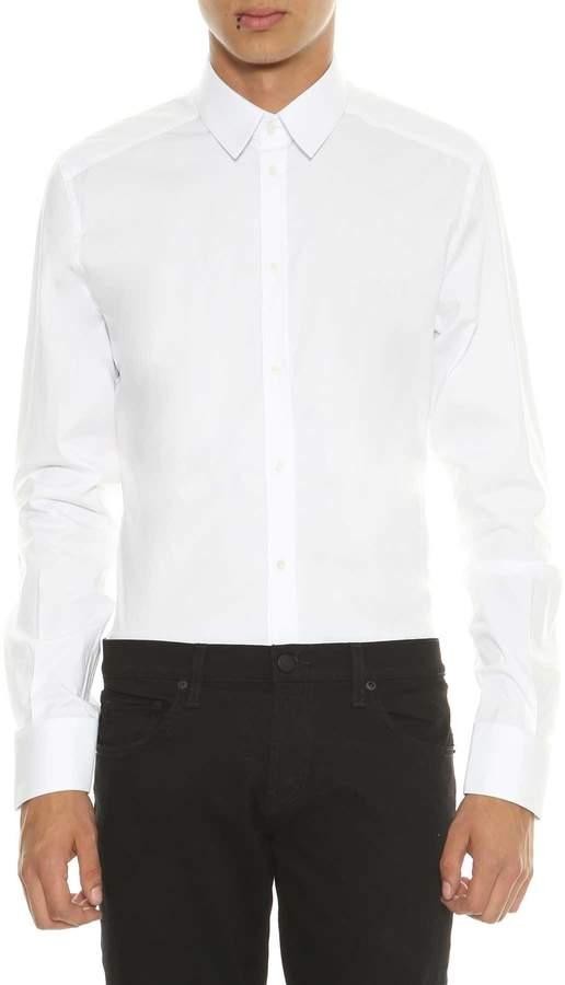 Dolce & Gabbana White Shirt