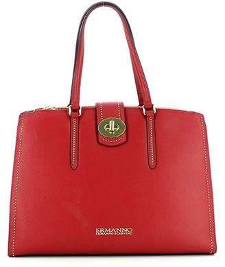 Ermanno Scervino Women's Red Bag