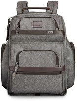 Tumi Alpha 2 T-Pass Business Class Brief Pack