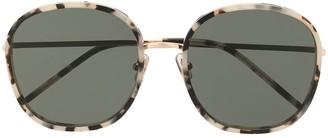 Gentle Monster Rimo S5 sunglasses