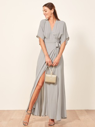 Reformation Winslow Dress