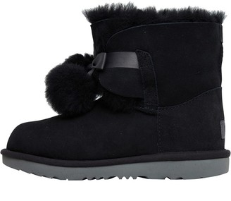 UGG Girls Gita Boots Black