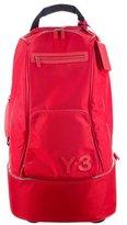 Y-3 Nylon Trolley Bag
