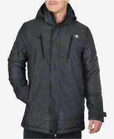 Champion Men's Big & Tall Active Hooded Jacket