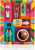 The Body Shop's 40 Years Icon Gift Set - Small