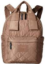 Marc Jacobs Nylon Knot Large Backpack Backpack Bags
