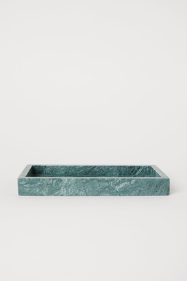 H&M Marble Tray