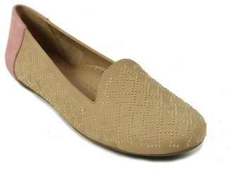 VANELi Suzon Studded Ballet Flat - Multiple Widths Available
