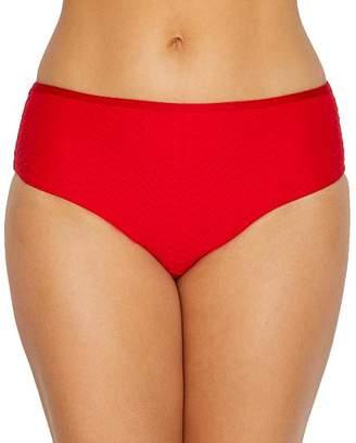 Prima Donna Canyon High-Waist Bikini Bottom