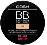 Gosh BB Powder No. 6