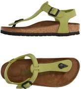 Birkenstock Toe strap sandals - Item 11291857