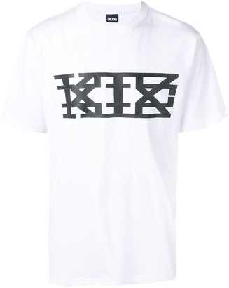 Kokon To Zai logo printed T-shirt