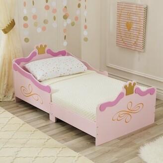 Kid Kraft Convertible Toddler Bed