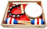 Schoenhut Band in a Box Two Set
