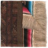 Pierre Louis Mascia Pierre-Louis Mascia - 'Note' scarf - women - Cashmere - One Size