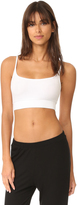 ATM Anthony Thomas Melillo Modal Rib Bra Top