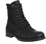 Ask the Missus Atomic Side Zip Boot