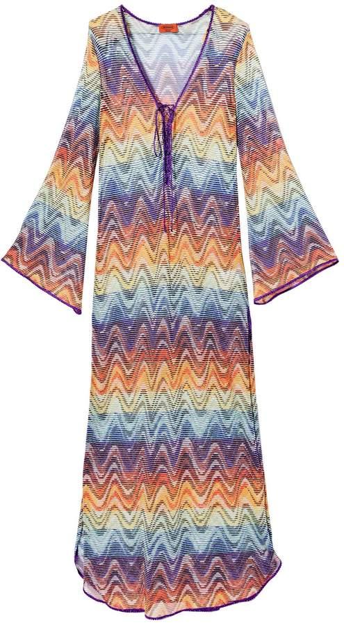 d7114431ed Missoni Swimsuit Coverups - ShopStyle