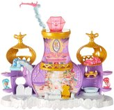 Fisher-Price Shimmer and Shine Teenie Genies Floating Genie Palace Playset Baby