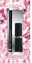 L'Oreal Cosmetics Color Riche Lipstick and Liner Kit