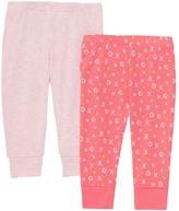 Skip Hop Pink ABC Leggings - Infant