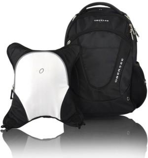 Obersee Oslo Diaper Backpack