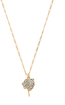 Marc Jacobs Charms Tree Pendant Necklace
