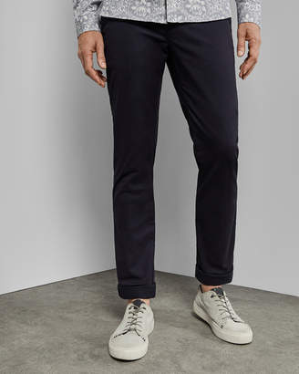 Ted Baker SEENTT Tall slim fit cotton chinos