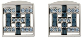 Tateossian Square Cufflinks