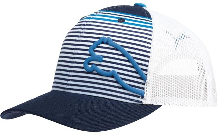Puma Monoline Trucker Snapback Golf Hat