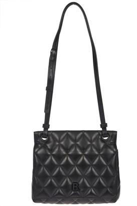 Balenciaga Padded Shoulder Bag