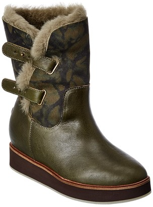 Australia Luxe Collective Bushmill Leather Boot