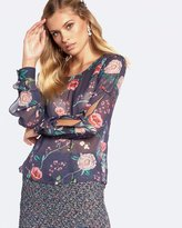 Alannah Hill The Scent Of Love Top